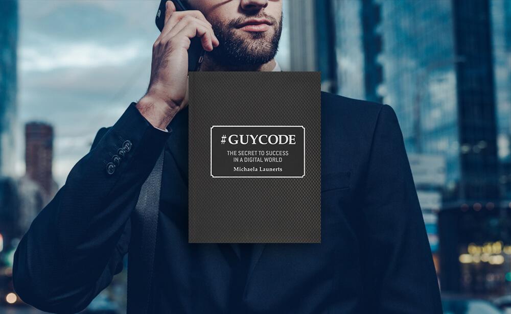 guy code book